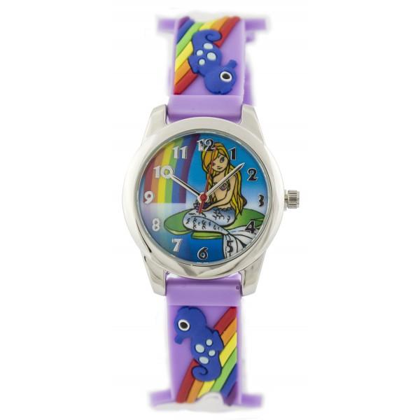 BK001 - Mermaid Kids Watch
