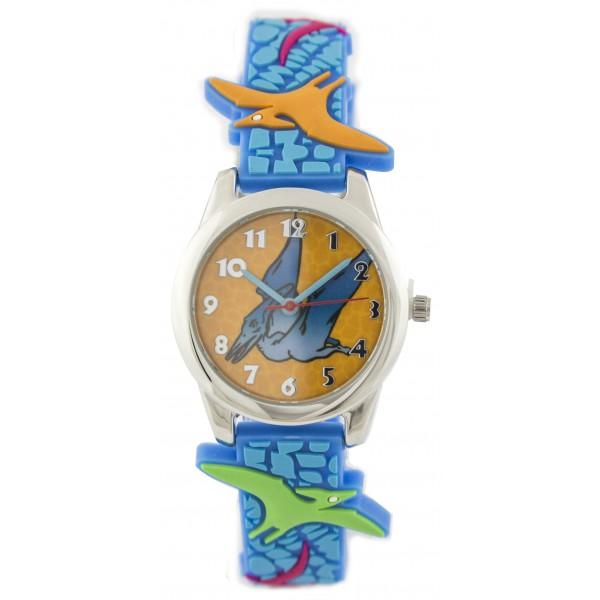 BK002 - Dinosaur Kids Watch (Pterodactyl)