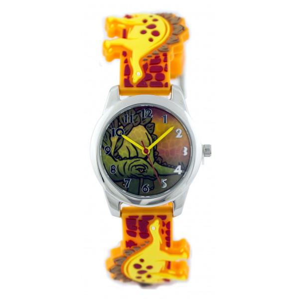 BK004 - Dinosaur Kids Watch (Stegosaurus)