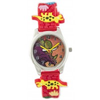 BK006 - Dinosaur Kids Watch (Triceratops)