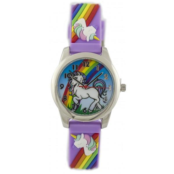 BK007 - Unicorn Kids Watch