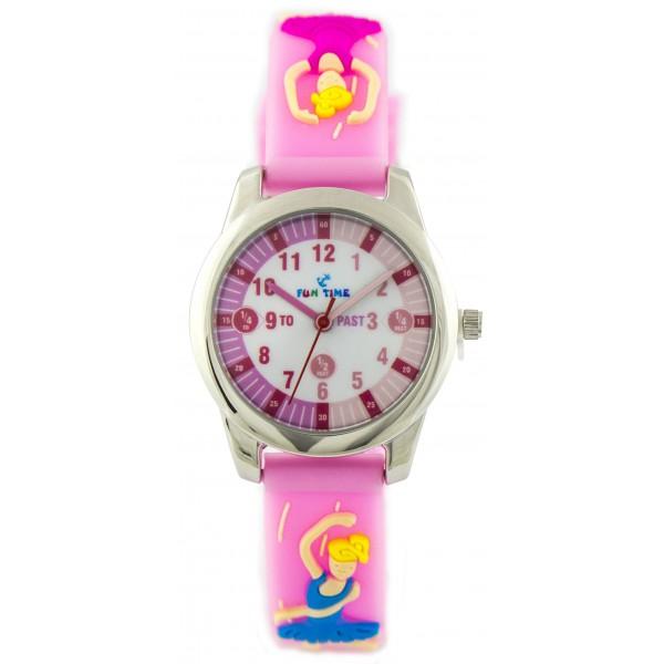 BK008 - Ballerina Kids Watch
